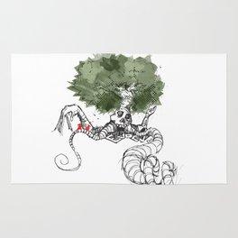 Evolve - Human Nature Rug