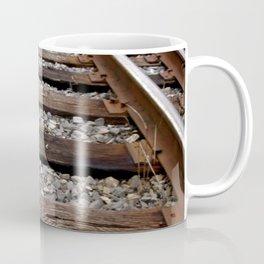 RAILROAD ADVENTURE 4 Coffee Mug