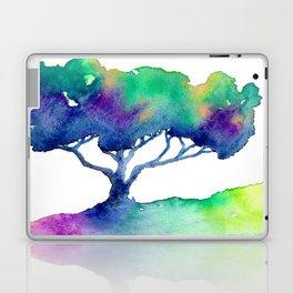 Hue Tree III Laptop & iPad Skin