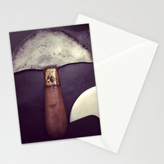 Leather Tools Stationery Cards