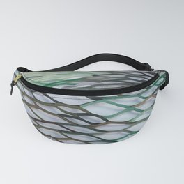 Leaf Collective Fanny Pack