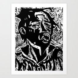 Dies Irae Art Print