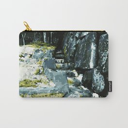 Anamorphic Stairs - Japan Carry-All Pouch