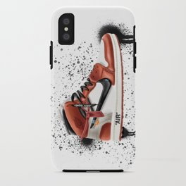 OFF WHITE J1 iPhone Case