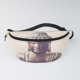 Be Light x Buddha Art Fanny Pack