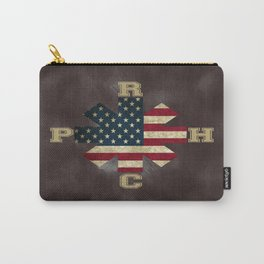 RHCP LOGO Carry-All Pouch