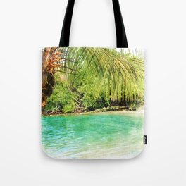 For A Brief Moment Tote Bag
