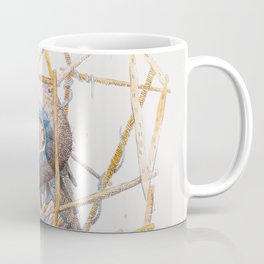 The Trap Coffee Mug