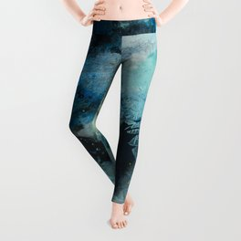 Into the soul of me Leggings