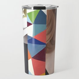 In a Daze Travel Mug