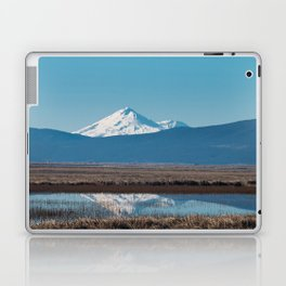 Mt Shasta Reflection Laptop & iPad Skin