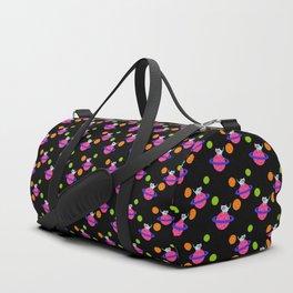 Planet Chibi Duffle Bag