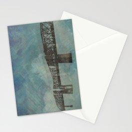 Broadway Bridge Stationery Cards