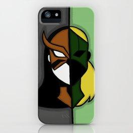 Artemis Crock iPhone Case