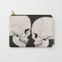 Star crossed lovers Carry-All Pouch