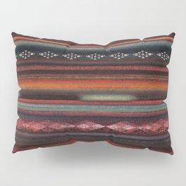 The Travellers Garment Pillow Sham