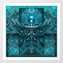 Cosmic Generator (Prime) by shanesanders