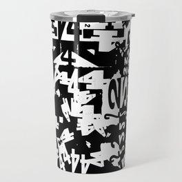 42 Travel Mug