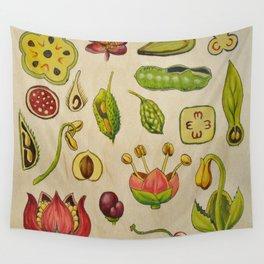 botany Wall Tapestry