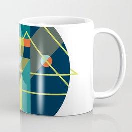 Scenarios, No. 1 on White Coffee Mug