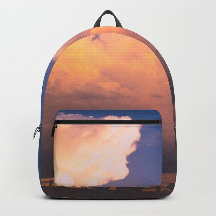 Summer Memories Backpack