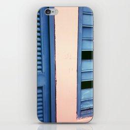 BBB iPhone Skin