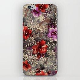 MIX #2 iPhone Skin