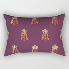 Indian Corn Rectangular Pillow