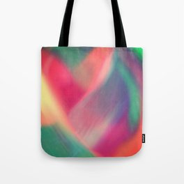 Enlightened Heart Tote Bag
