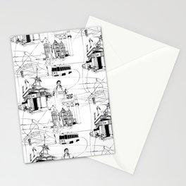 West Philadelphia Stationery Cards