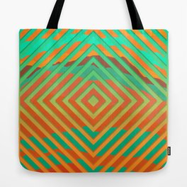 TOPOGRAPHY 2017-021 Tote Bag