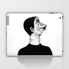He's handsome as hell. Laptop & iPad Skin