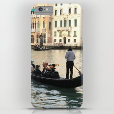Patricians on water iPhone 6 Plus Slim Case