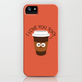 Unfiltered iPhone Case