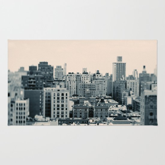 The View Rug