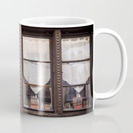 House-ception Coffee Mug
