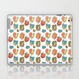 Pattern Projects #7 / Bird Parade Laptop & iPad Skin