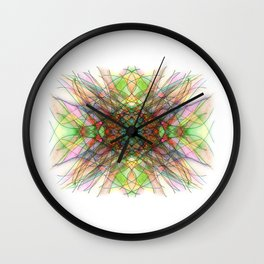 September 2015 Wall Clock