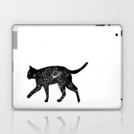 Cat Anatomy Laptop & iPad Skin