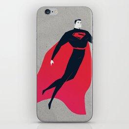 Super iPhone Skin