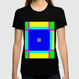 Iron Farm Floor T-shirt