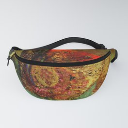 """Odilon Redon """"Perseus and Andromeda"""" Fanny Pack"""