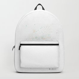 The Books of Seven Backpack