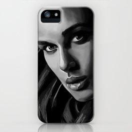 Elizabeth Swann iPhone Case