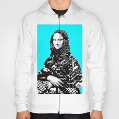 Mona Lisa Platina 4 Hoody