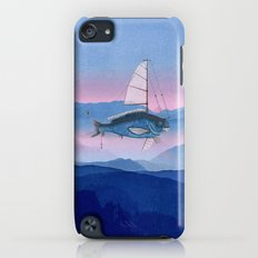 I want to fly Slim Case iPod touch