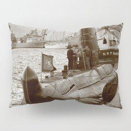 N R P Barracuda Pillow Sham