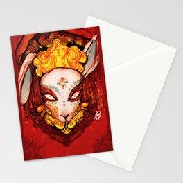 Zero III Print Stationery Cards