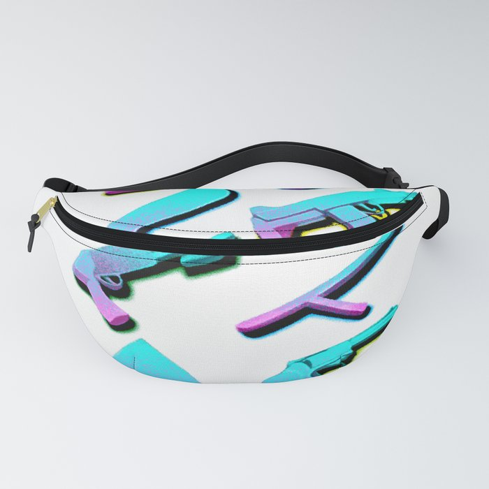 Arsenal Fanny Pack