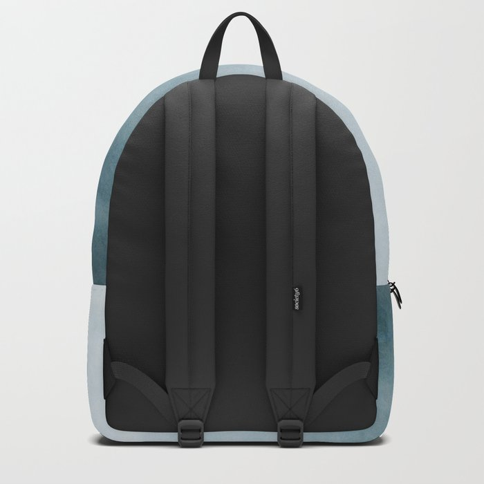 Effervescent in the Pure of Water Backpack